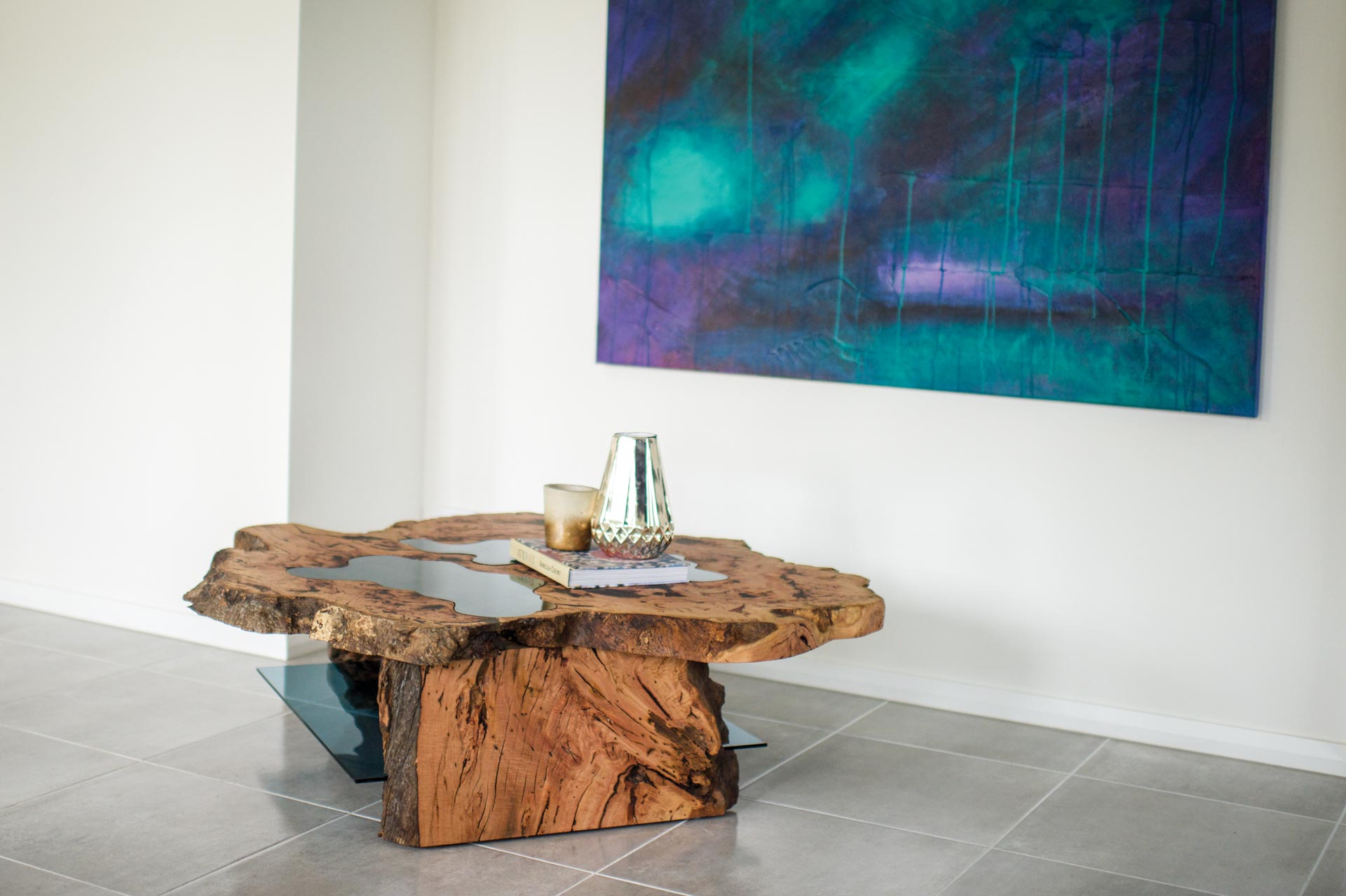Redgum Coffee Table – $1 499 00 – Wild About Wood